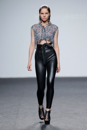 Jessica Conzen, EXOTIKA SS/19