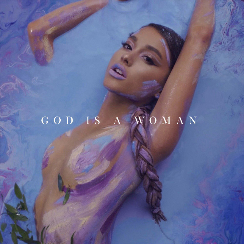 Ariana-Grande-God-Is-A-Woman-single-artwork