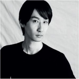 HARUNOBUMURATA - Designer portrait2